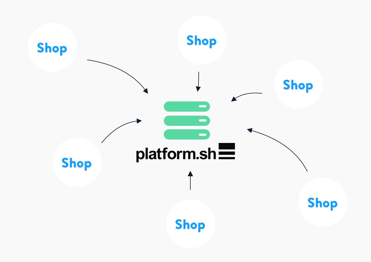 App- Platform.sh