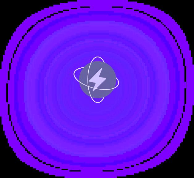 Lightspeed Icon